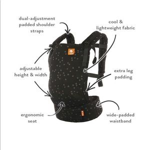 Baby Tula - Free to Grow carrier